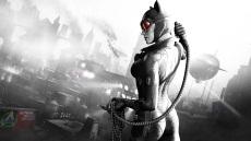 Catwoman mini 2