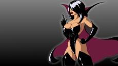 Dark Queen mini 2
