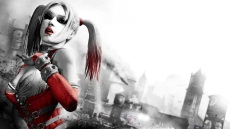 Harley Quinn mini 2