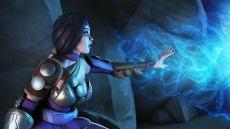 The Sorceress mini 1