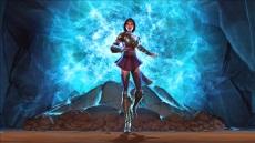 The Sorceress mini 2