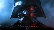 Darth Vader mini 2