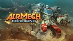 AirMech Command fon