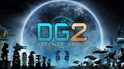 Defense Grid 2 Enhanced VR Edition fon