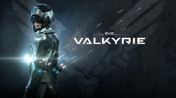 EVE Valkyrie Founders Pack fon
