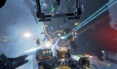 EVE Valkyrie Founders Pack 2 mini 2