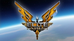 Elite Dangerous Deluxe Edition fon