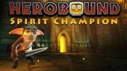 Herobound Spirit Champion fon
