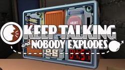 Keep Talking and Nobody Explodes fon