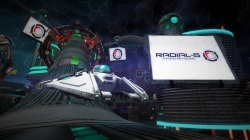 Radial G Racing Revolved fon