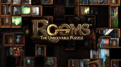 Rooms The Unsolvable Puzzle fon