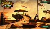 Shufflepuck Cantina Deluxe VR 2 mini 2
