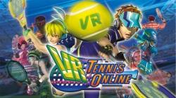 VR Tennis Online fon