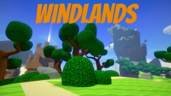 Windlands fon