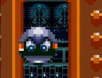 Doctor Eggman mini 5