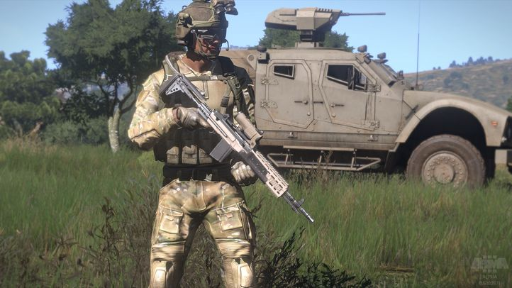 ArmA 3 7