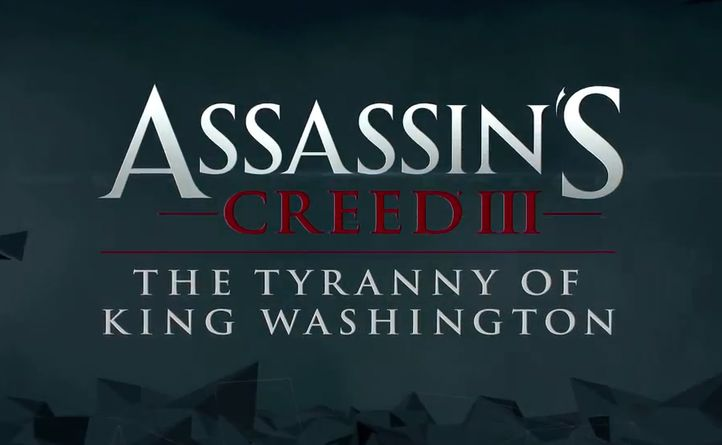 Assassins creed 3 3