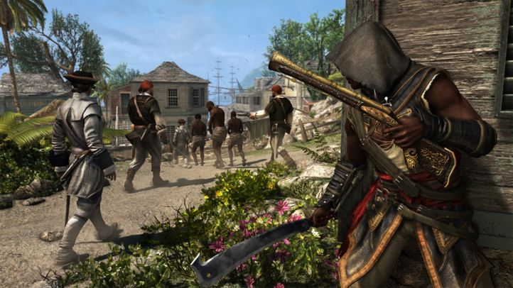 Assassins Creed Freedom Cry-3