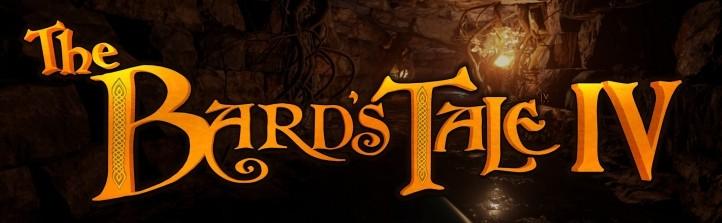 Bard's Tale 4