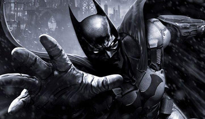 Batman Arkham Origins-1