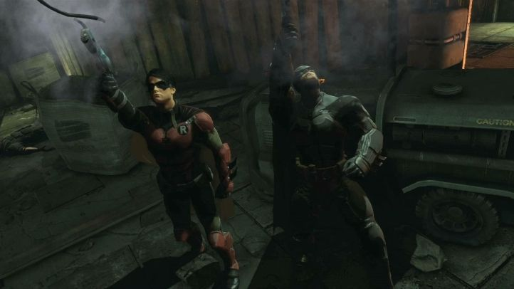 Batman Arkham Origins-11
