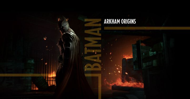 Batman Arkham Origins-2