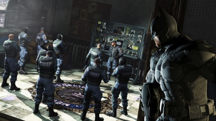 Batman Arkham Origins-27