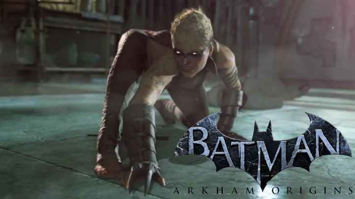 Batman Arkham Origins-34