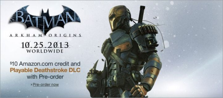 Batman Arkham Origins-6