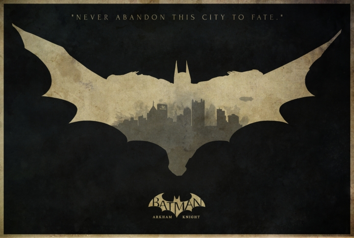Batman New