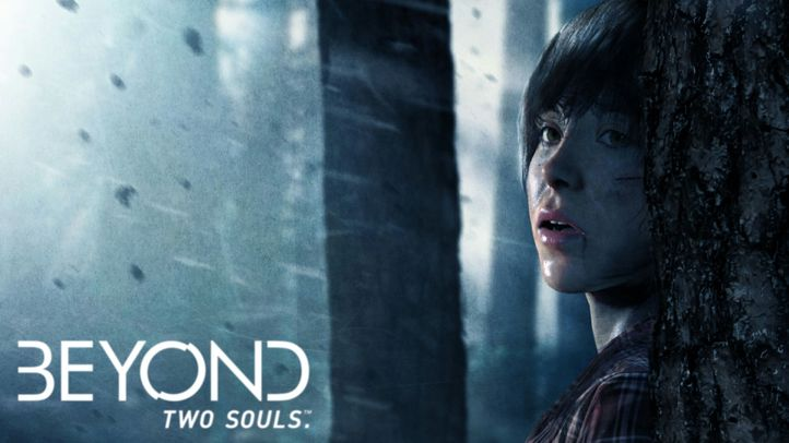 Beyond two souls 1