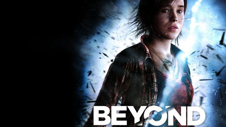 Beyond two souls 11