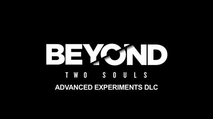 Beyond two souls 14