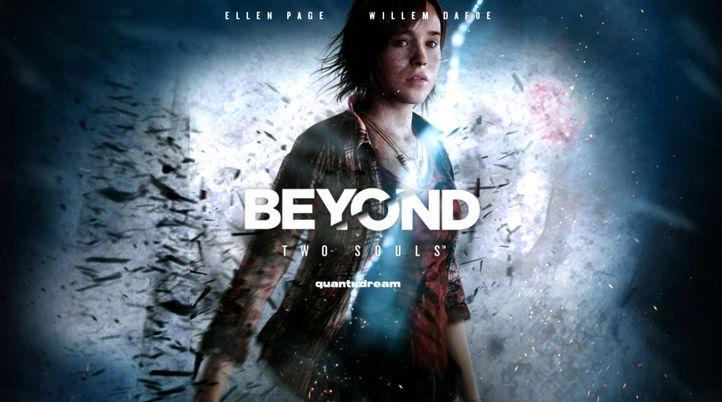 Beyond two souls 16
