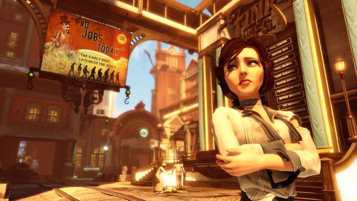 BioShock infinite 10