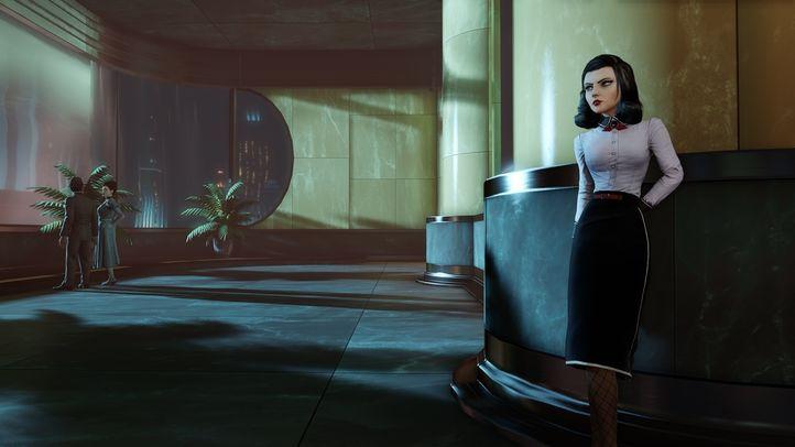 BioShock infinite 13