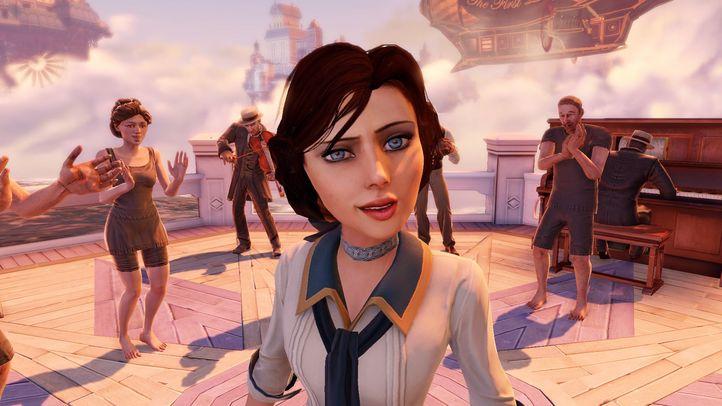 BioShock infinite 23
