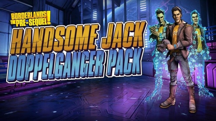 Borderlands - The Pre-Sequel! Дата выхода дополнения Doppelganger