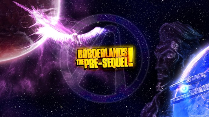 Borderlands - The Pre-Sequel!