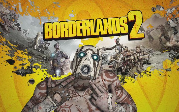 Borderlands 2 1