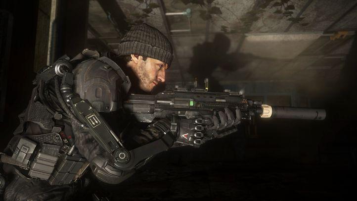 Call of Duty Advanced Warfare-14