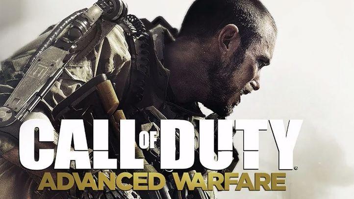 Call of Duty Advanced Warfare-3