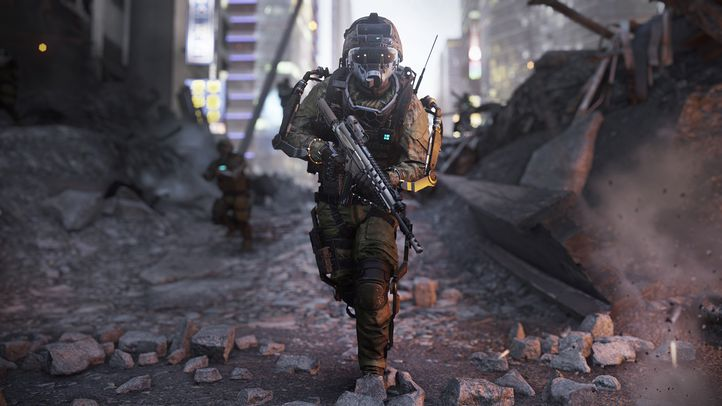 Call of Duty Advanced Warfare-4