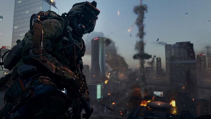 Call of Duty Advanced Warfare 49