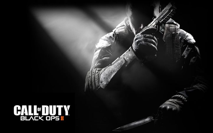 Call of duty black ops 2 1