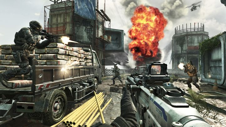 Call of duty black ops 2 15