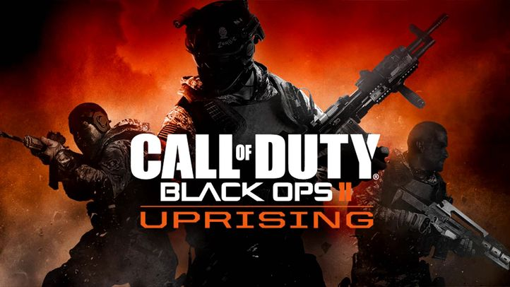 Call of duty black ops 2 7