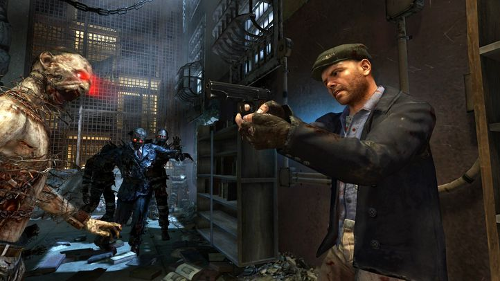 Call of duty black ops 2 8