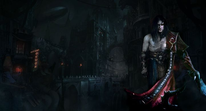 Castlevania lords of shadow 2 10