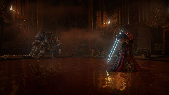 Castlevania lords of shadow 2 12